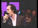 Nick Cave and the Bad Seeds - There she goes my beautiful world (live on Later)