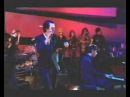 Nick Cave and The bad seeds Abattoir Blues (live at Later)