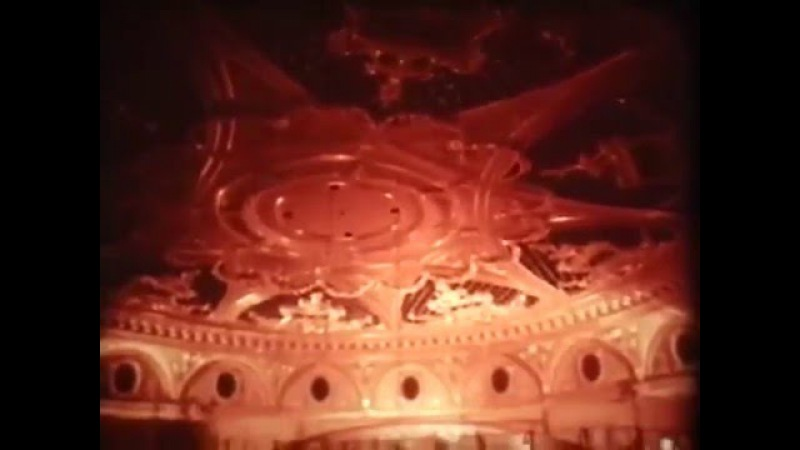 Частный случай из жизни плазмы - НИТРИД ТИТАНА 1986