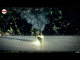 Взрыв гранаты  Grenade explosion