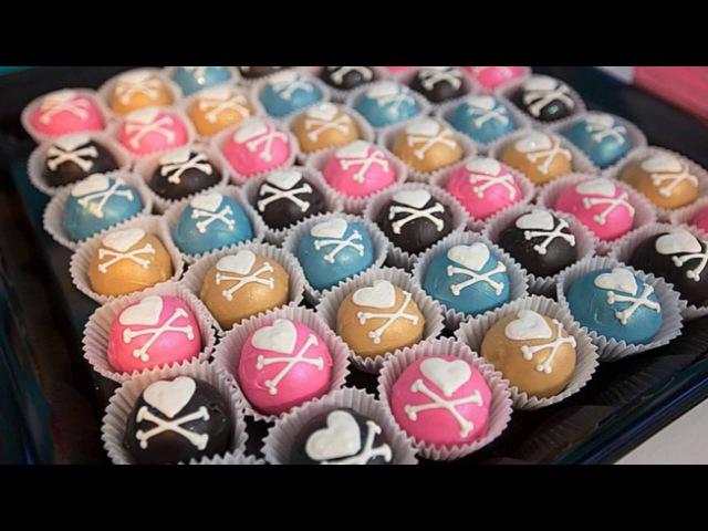Ju-Ju-Be Tokidoki Donutella's Sweet Shop