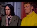 Behind The Scenes w/Trent Reznor David Bowie I'm Afraid Of Americans