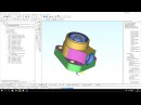 Интеграция КОМПАС 3D и ADEM