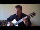 Pour L'amour d'un Garcon Музыка из т с Элен и ребята аранжировка для гитары