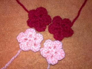 МК цветочек крючком.Цветы крючком+как связать цветочек крючком.Цветок крючком +для начинающих