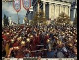 Rome 2 total war Hardcore прохождение =4= Мы потеряли Рим..