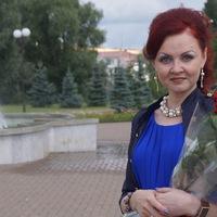 Анкета Валерия Ерофеева