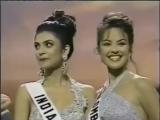 Sushmita Sen - Miss Universe 1994