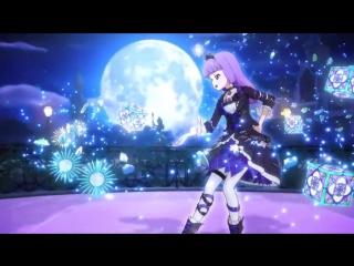 Aikatsu 3! Sumire Hikami - Queen of Roses [Episode 176]