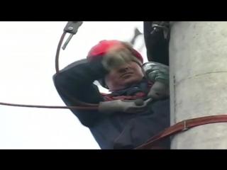 НОВЫЙ ГИМН ЭЛЕКТРИКА