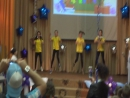 Танец Бурановских бабушек