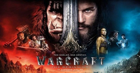 Warcraft Torrent
