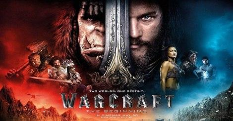 Warcraft Torrent