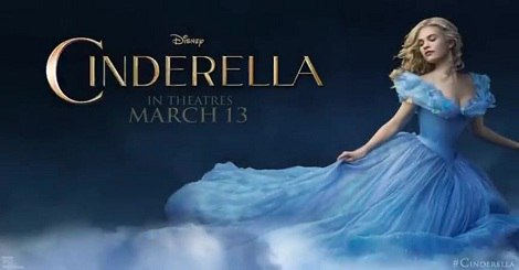 Cinderella Torrent