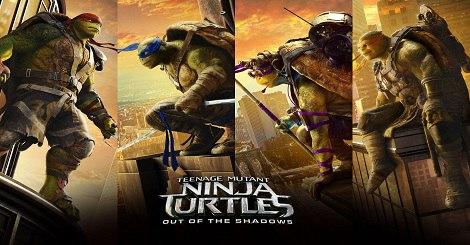 Teenage Mutant Ninja Turtles Torrent