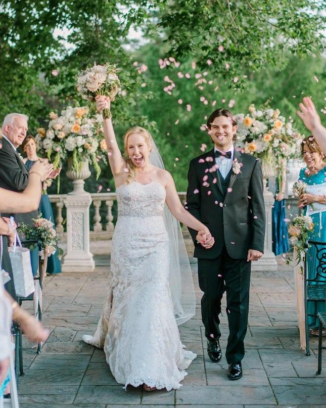 LWxol 6tH2M - Обмен премудростями у свадебных ведущих (5 фото)