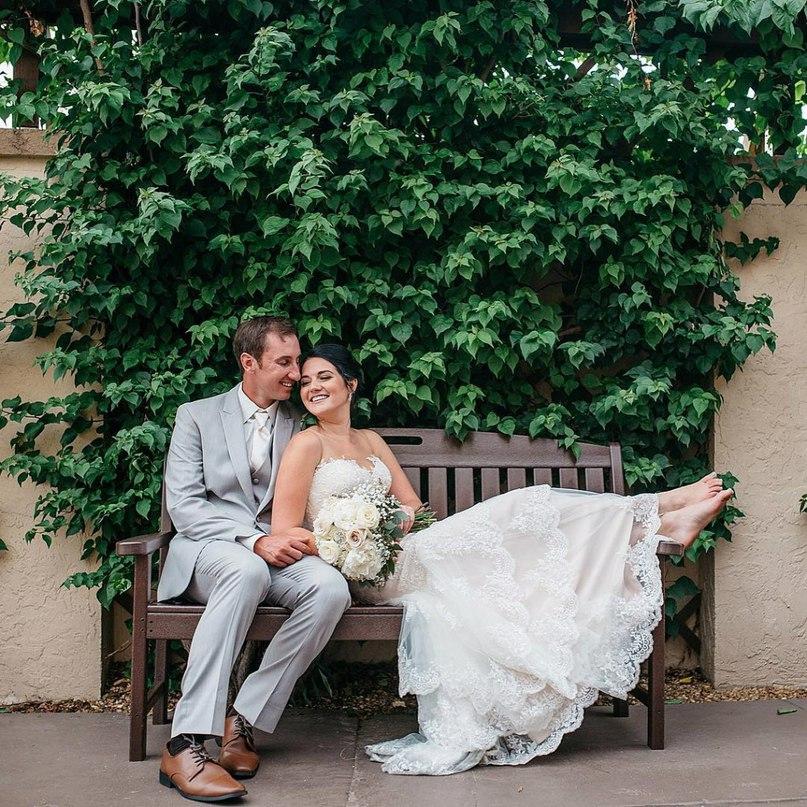 JRc5x0 hZXg - Обмен премудростями у свадебных ведущих (5 фото)