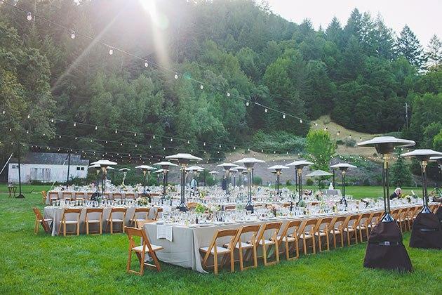 4rBhkUjgIVY - Свадьба под открытым небом