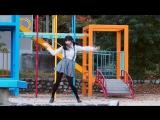 sm27800295 - 【桜花こりす】 おじゃま虫  【踊ってみた】