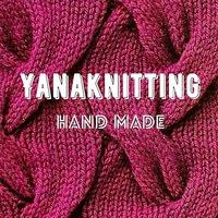 Yana Handmadeвязаные изделия ручной работыпенз вконтакте