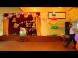 04_Школа№5 г.Углегорска_Выпуск_2016_пожелание + танец для классных мам