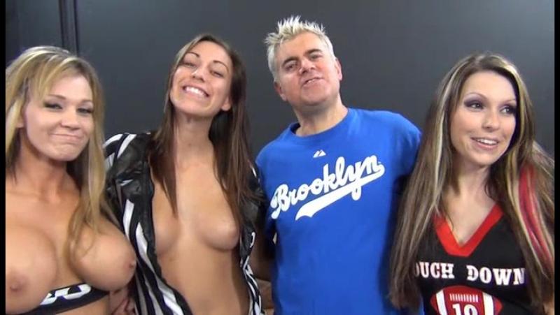 Siri, Tory Lane & Megan Piper - Fuck A Fan #19, Scene #01