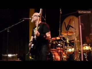 Отличия джаз-гитариста от рок-гитариста