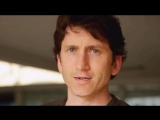 Todd Howard reveals The Elder Scrolls VI is in development!!