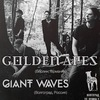 20.04 GOLDEN APES (DE) + GIANT WAVES (RU)