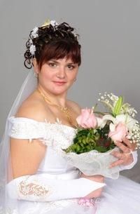 Татьяна Демидова (Фролова)