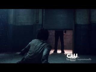 Сверхъестественное/Supernatural (2005 - ...) ТВ-ролик (сезон 9, эпизод 14)