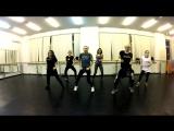 Jazz-funk dance Janet Jackson feat. Missy Elliot