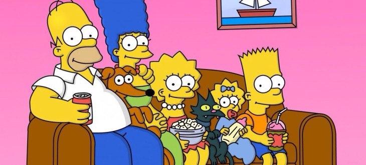 Гомер Симпсон ответит на вопросы в прямом эфире.
