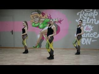 QDC ♥ choreo by Alina