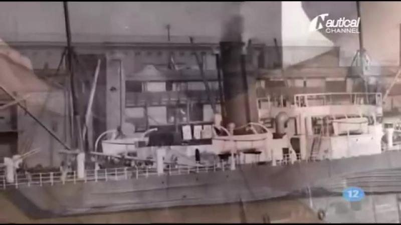 Тайны затонувших кораблей . 2 серия. Гибель Броненосца (Дредноут Одейшес)