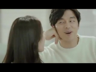 [CF] BTS Dominos Pizza - Gong Yoo Suzy