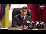 Зеленский о хохлах и украинцах (