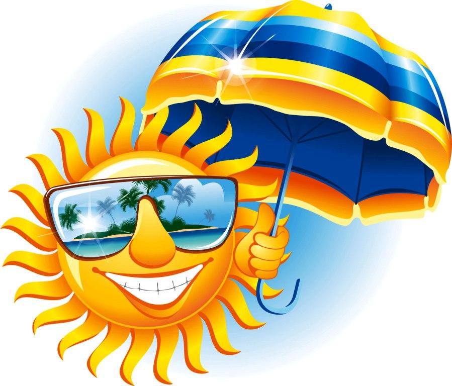 Солнечная аллергия одолевает харьковчан