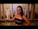 разовое занятие English Lady Dance