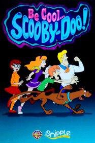 Будь классным Скуби-Ду / Be Cool, Scooby-Doo! (Мультсериал 2015)