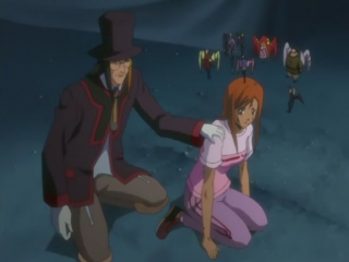 Ella_Hum_Bleach - 085 - Deadly Battle of Tears! Rukia vs