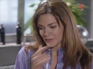 Кто-то смотрит на тебя | Alguien Te Mira 32 серия (ОЗВУЧКА)