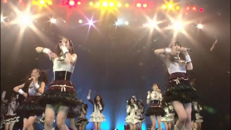 KYORAKU PRESENTS AKB48 SKE48 LIVE IN ASIA » Freewka.com - Смотреть онлайн в хорощем качестве