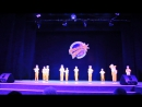 часики. танцы для детей 5-6 лет