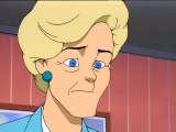[1995-1998] Spider-Man - The Animated Series S01 E07 The Alien Costume Part 01