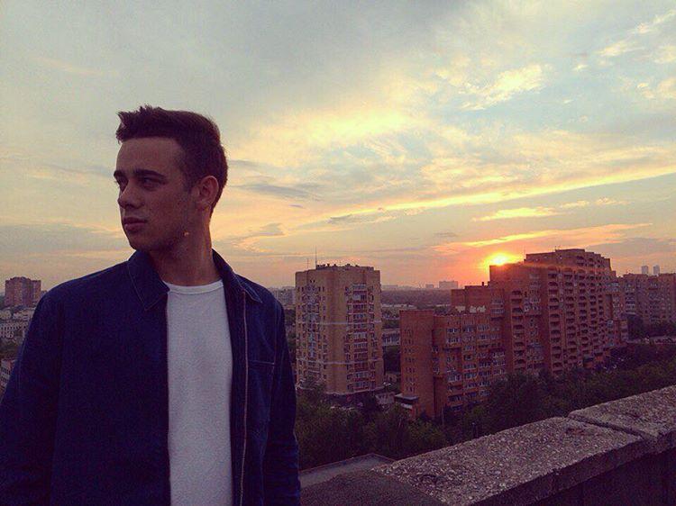Илья Семочкин | Москва