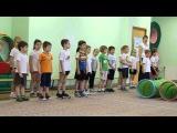Россия-огромная страна, школа 2065 сад№8