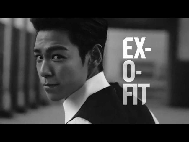 리복 클래식 엑소핏   Reebok Classic Ex-O-Fit TVCF   Feat. T.O.P