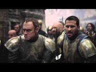 Османский Халифат штурмует Италию и завоевание Отранто (Сериал Демоны Да Винчи)