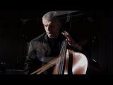 VAŇHAL, Bass Concerto (1.mov) | Božo Paradžik & Budapesti Vonósok